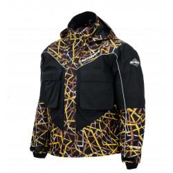 Куртка New Yellow 2021