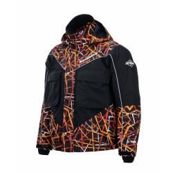 Куртка New Orange 2021